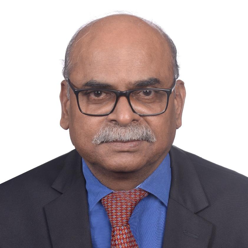 Dr. Samuel Jayakumar